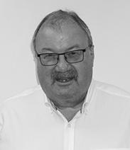 Keith Dalton