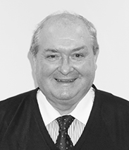 Noel Harris